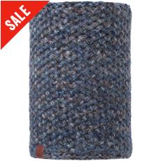 Knitted Neckwarmer, Margo