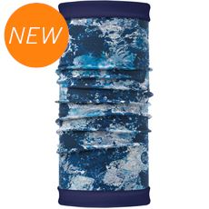 Reversible Polar Buff®, Winter Garden