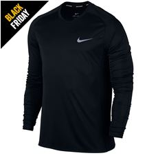 Men's Nike Dry Miler Running Top