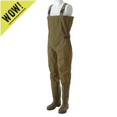 N2 Chest Waders