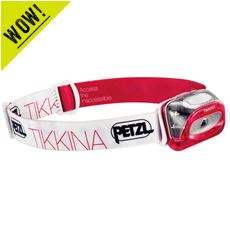 Tikkina Headlamp