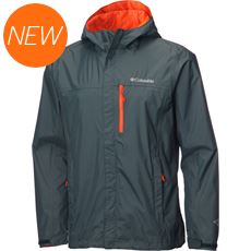 Men's Pouring Adventure II Waterproof Jacket