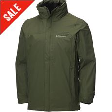 Men's Mission Air Interchange  Jacket