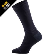 Mid Mid Hydrostop Waterproof Socks