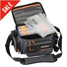 System Box Bag Small