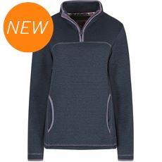 Women's Jessie ¼ Zip Soft Knit Fleece