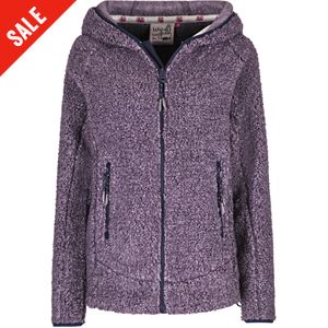 Women's Imperial Full Zip Fleece Hoodie