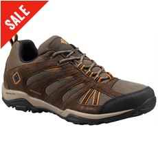 Men's North Plains™ Drifter Waterproof Shoes