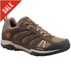 Women's Dakota™ Drifter Waterproof Walking Shoe