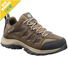 Women's Crestwood™ Waterproof Walking Shoe