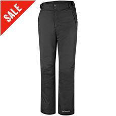Men's Ride On Pant