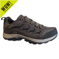 Men's Crestwood™ Waterproof Walking Shoe