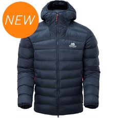 Men's Skyline Hooded Jacket