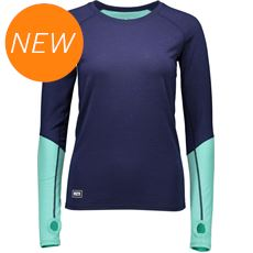 Women's Bella Tech LS