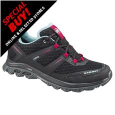 Women's MTR 71 Trail Low GTX Shoes