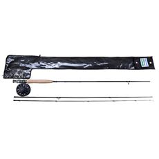 Omni Fly Combo 8ft 5wt 3pc