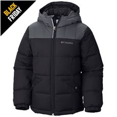 Kids' Gyroslope Jacket