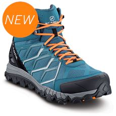 Men's Nitro Hike Walking Boots