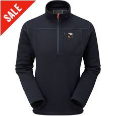 Men's Minos Half-Zip Fleece