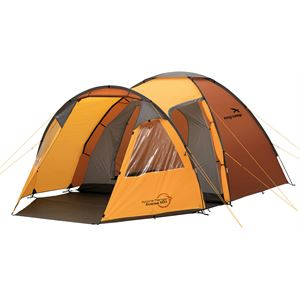 Easy C& Eclipse 500 Tent  sc 1 st  Tents | C&ing Equipment | Outdoor Clothing - GO Outdoors : 5 6 man tents - memphite.com