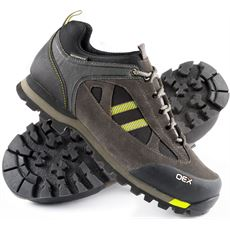 Men's Vyper Trek Low Walking Shoes