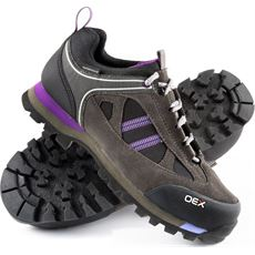 Women's Vyper Trek Low Walking Shoes