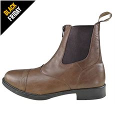Chelmsford Ladies Jodhpur Boot