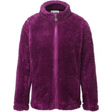 Kids' Anna Full Zip Twisted Fleece