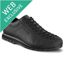 Men's Mojito Basic Leather Shoes