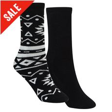 Kids' Klosters Thermal Socks