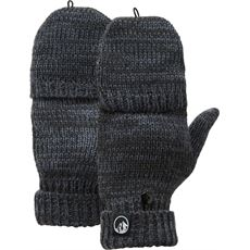 Women's Dusted Mitt