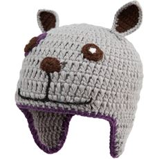 Kids' Patch the Puppy Hat
