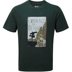 Men's Embrace Detours Tee
