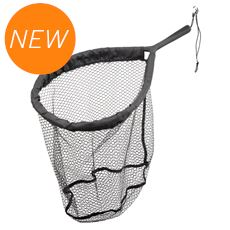Pro Finezze Rubber Mesh Net Floating Small