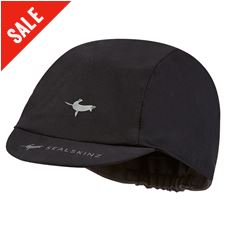 Waterproof Cycling Cap