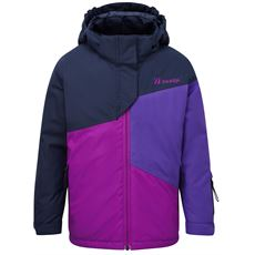 Kids' Mount Block Snow Jacket