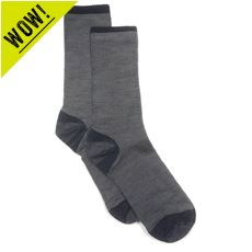 Men's Double Layer Walking Socks
