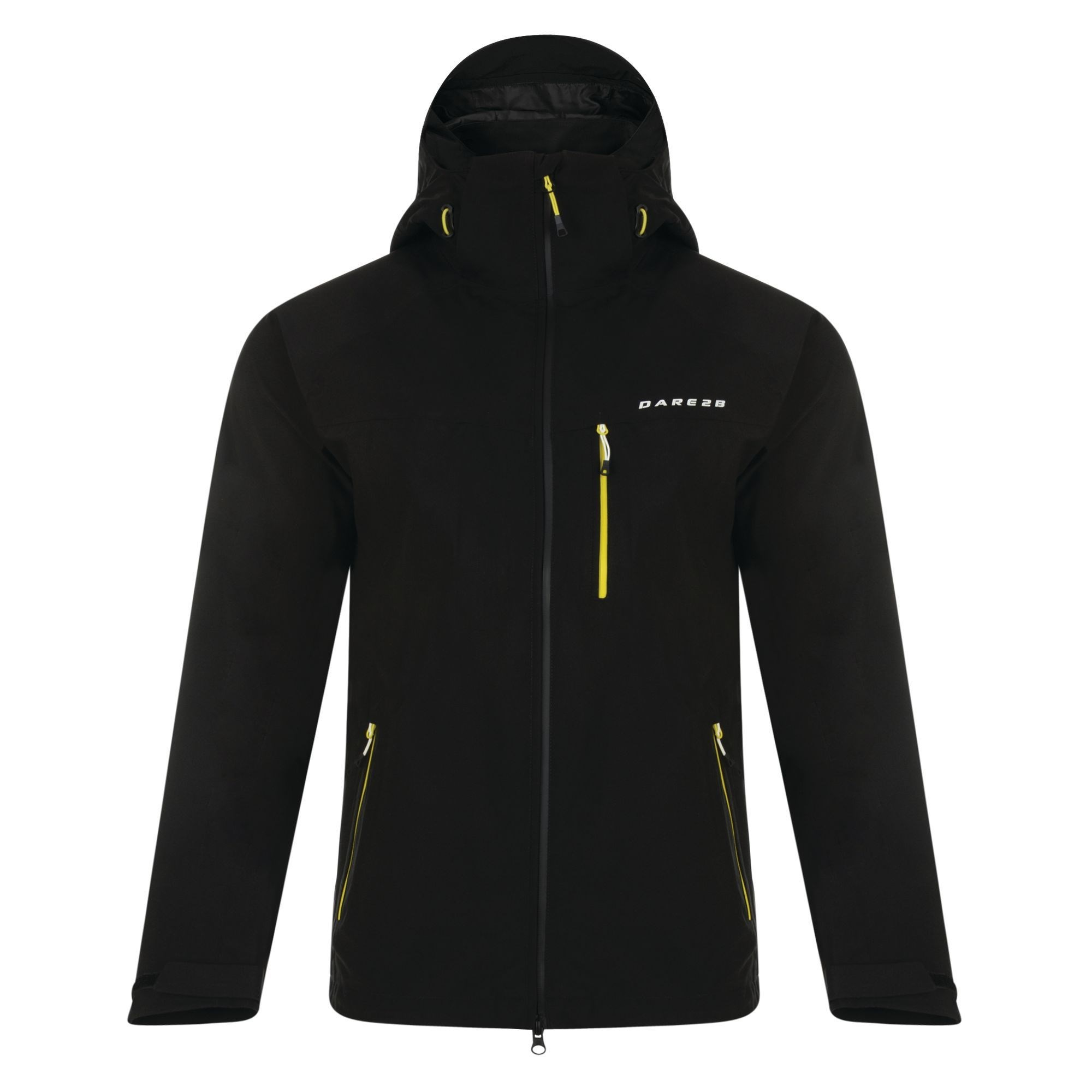 Mens Breathable Jackets and Waterproof Coats | GO Outdoors