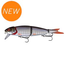 4Play Herring Lip Lure 19cm 52g Slow Sink 12 Roach