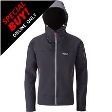 Men's Exodus Softshell Jacket
