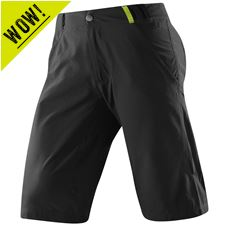 Five40 (540) Waterproof Shorts