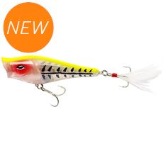 Rocket Popper 9cm 19gm Shore Minnow