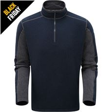 Men's REVEL™ ¼ Zip Sweater
