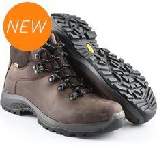 Summit Pro WP Men's Hiking Boot