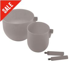Scooper Potting Kit 2 Cups