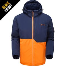 Men's Mount Block Snow Jacket