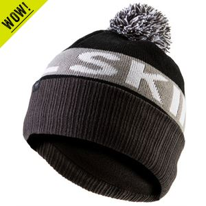 Water Repellent Bobble Hat