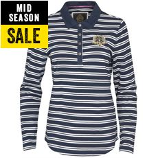 Bassington Ladies' Rugby Shirt