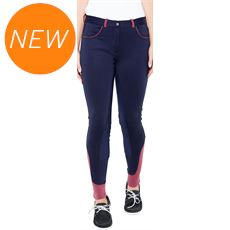 Pinto Ladies' Winter Rider Breeches