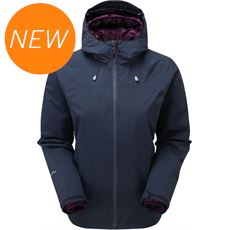 Women's Yana 3-in-1 Jacket